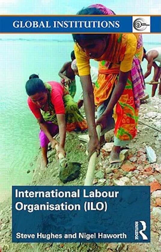 globalization and organized labour in the