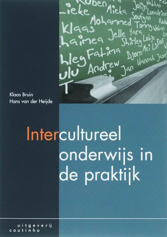 Intercultureel onderwijs in de praktijk