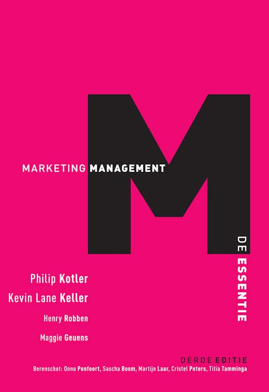 marketing management philip kotler kevin lane keller Trove: find and get australian resources books, images, historic newspapers, maps, archives and more.