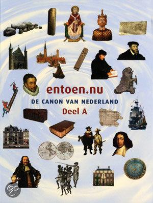 Entoen.nu de Canon van Nederland C