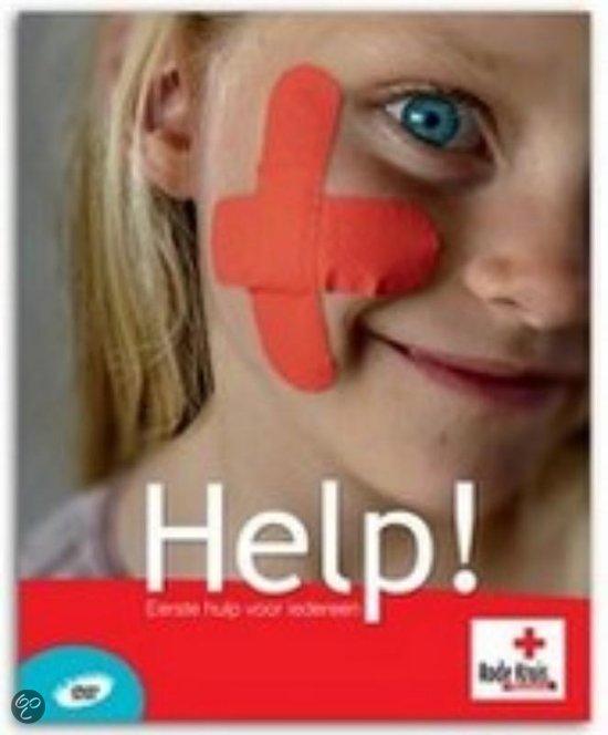 Help! eerste hulp voor iedereen