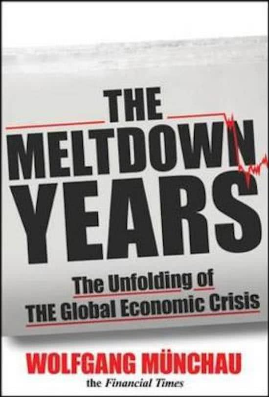 The Meltdown Years