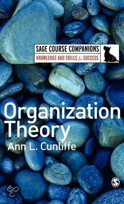 organization theory Classical organization theory was the first and main theory of organizations the classical theory found itself in the industries of the 1930's and still has great influence today (merkle, 1980.