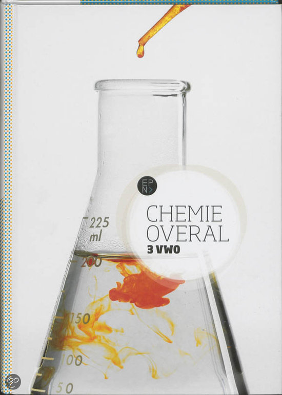 Chemie Overal / 3 vwo