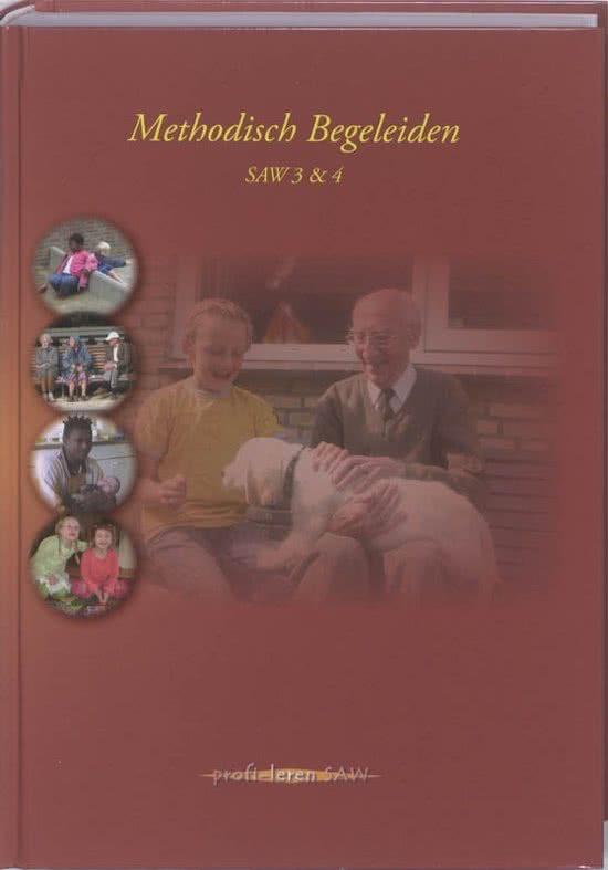 Methodisch begeleiden - Saw 3 & 4