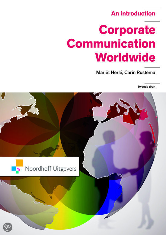 Corporate communication worldwide