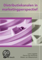 Distributiekanalen in marketingperspectief