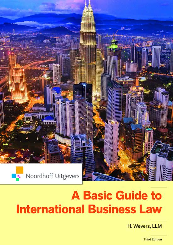 notes book a basic guide to international business law first rh stuvia com a basic guide to international business law 3rd edition pdf answers exercises a basic guide to international business law