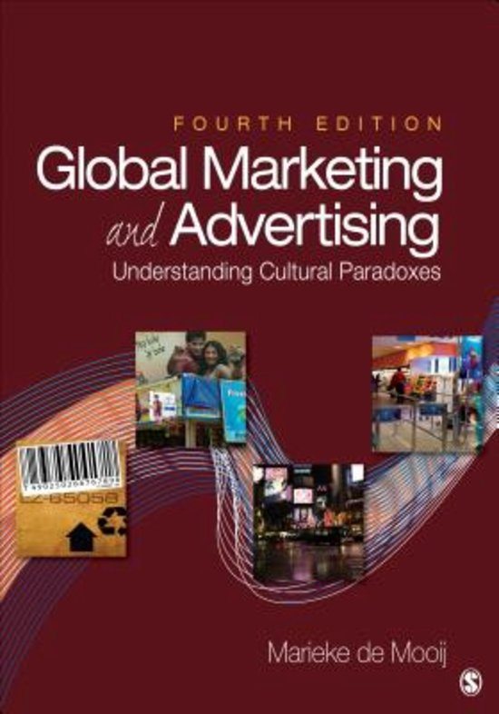an analysis of advertising in media globalization Commodity fetishism and globalization of media commodity fetishism and globalization of media advertising executives started talking about the need to create a.