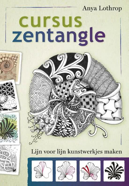 Cursus zentangle