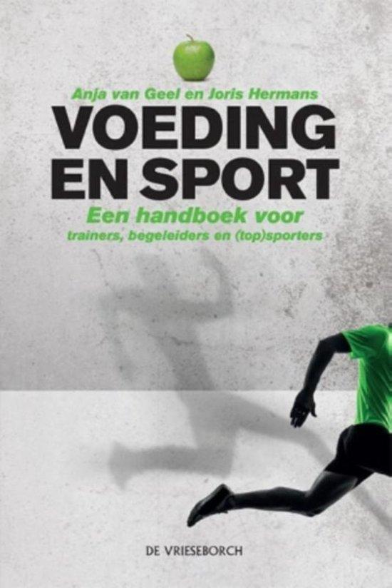 hbo voeding en sport