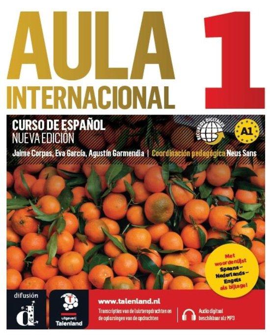 aula internacional nueva edicion pdf