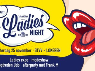 (3) Ladies Night