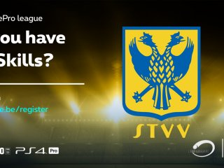 eProLeague STVV