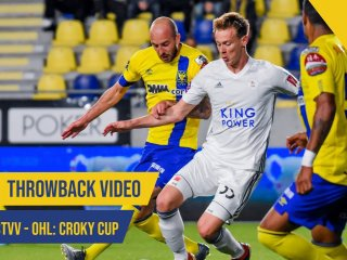 Throwback Video | STVV - OHL Crocky Cup | Season 2019-2020