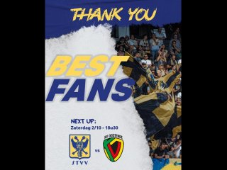 THIS IS FOR THE FANS l STVV l 2021 - 2022