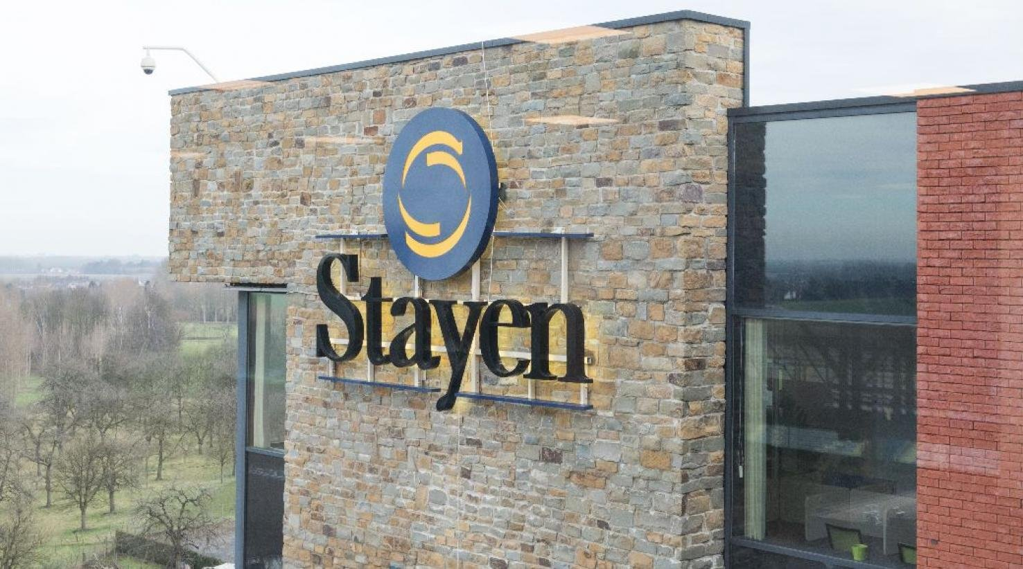 Stayen stvv for Geba interieur st truiden
