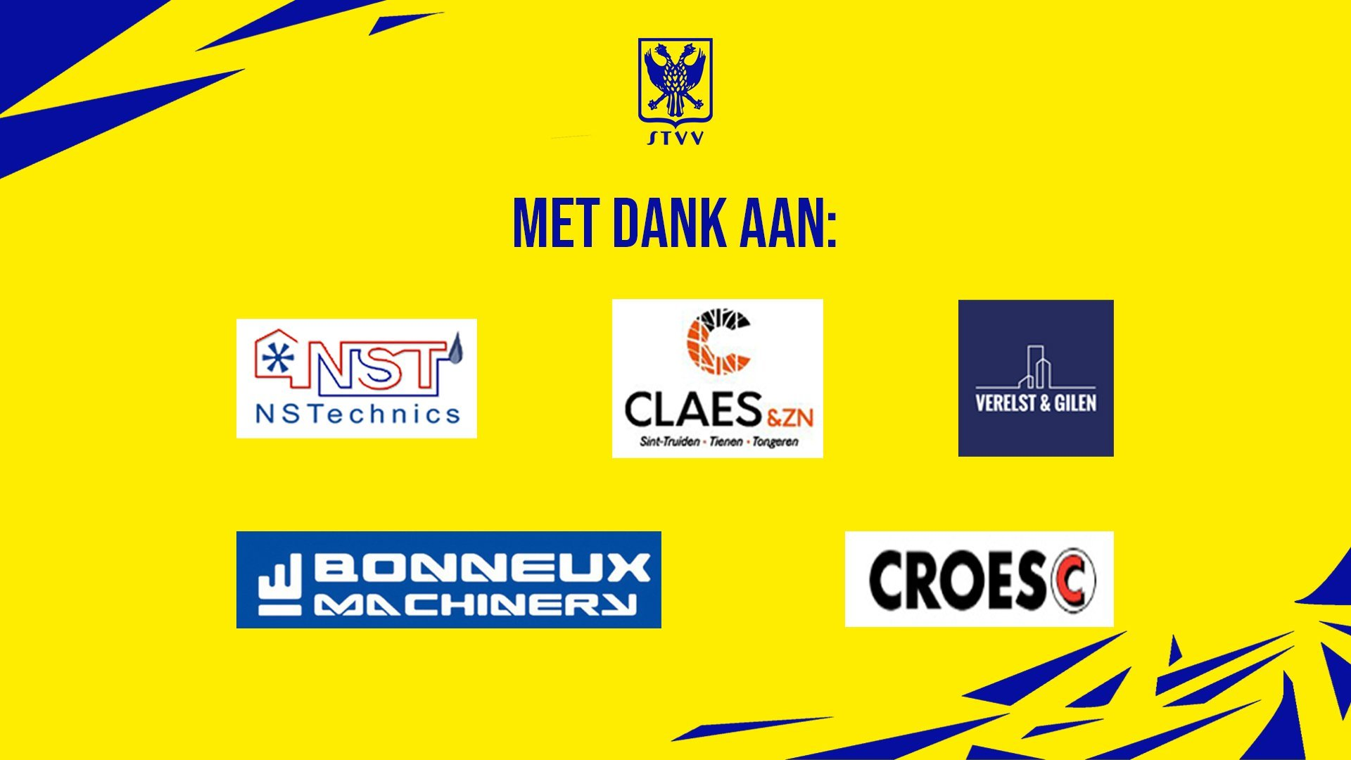 The Bus Trip to Waregem is Free Thanks to STVV Partners