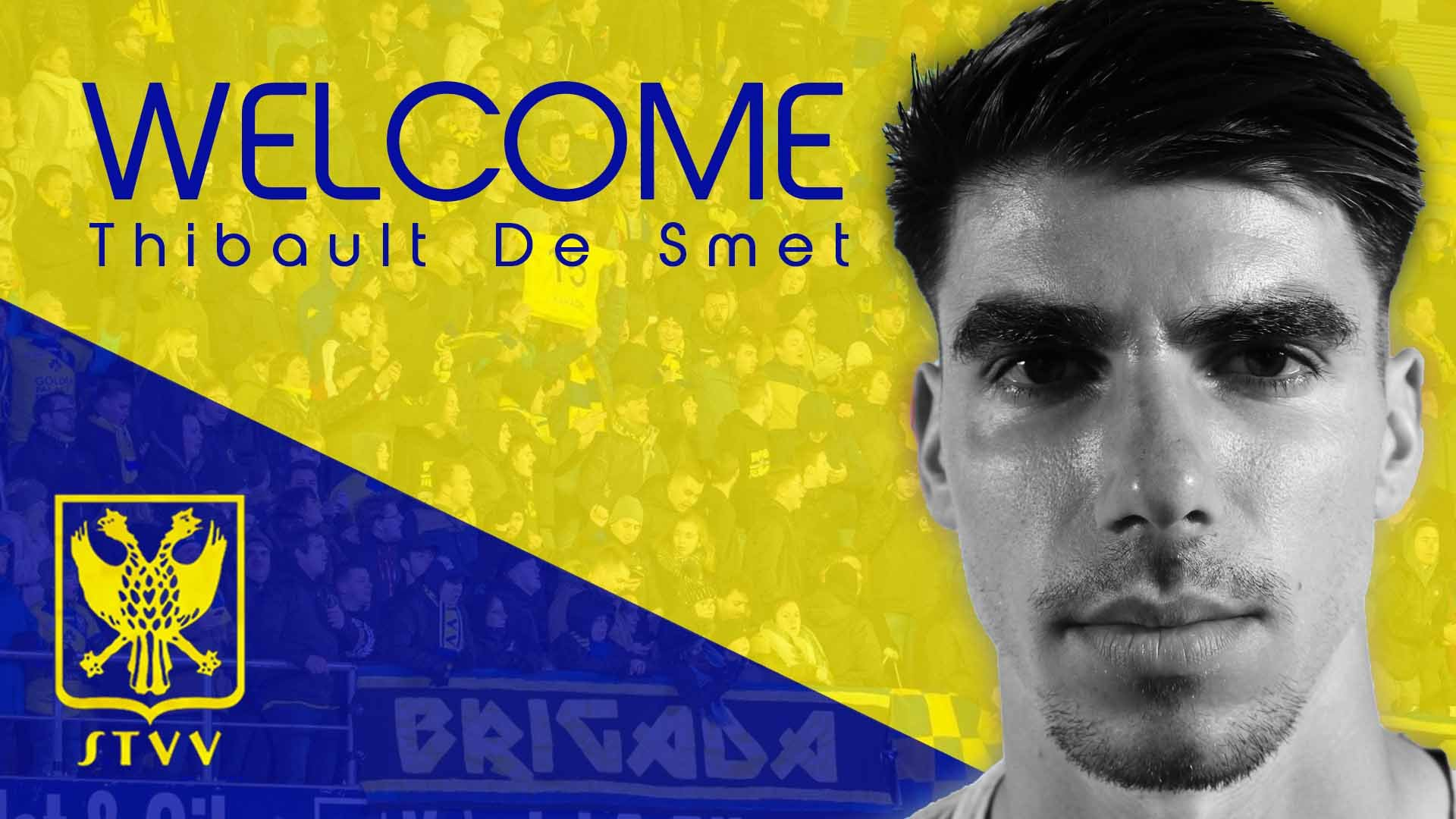 #welcomethibault