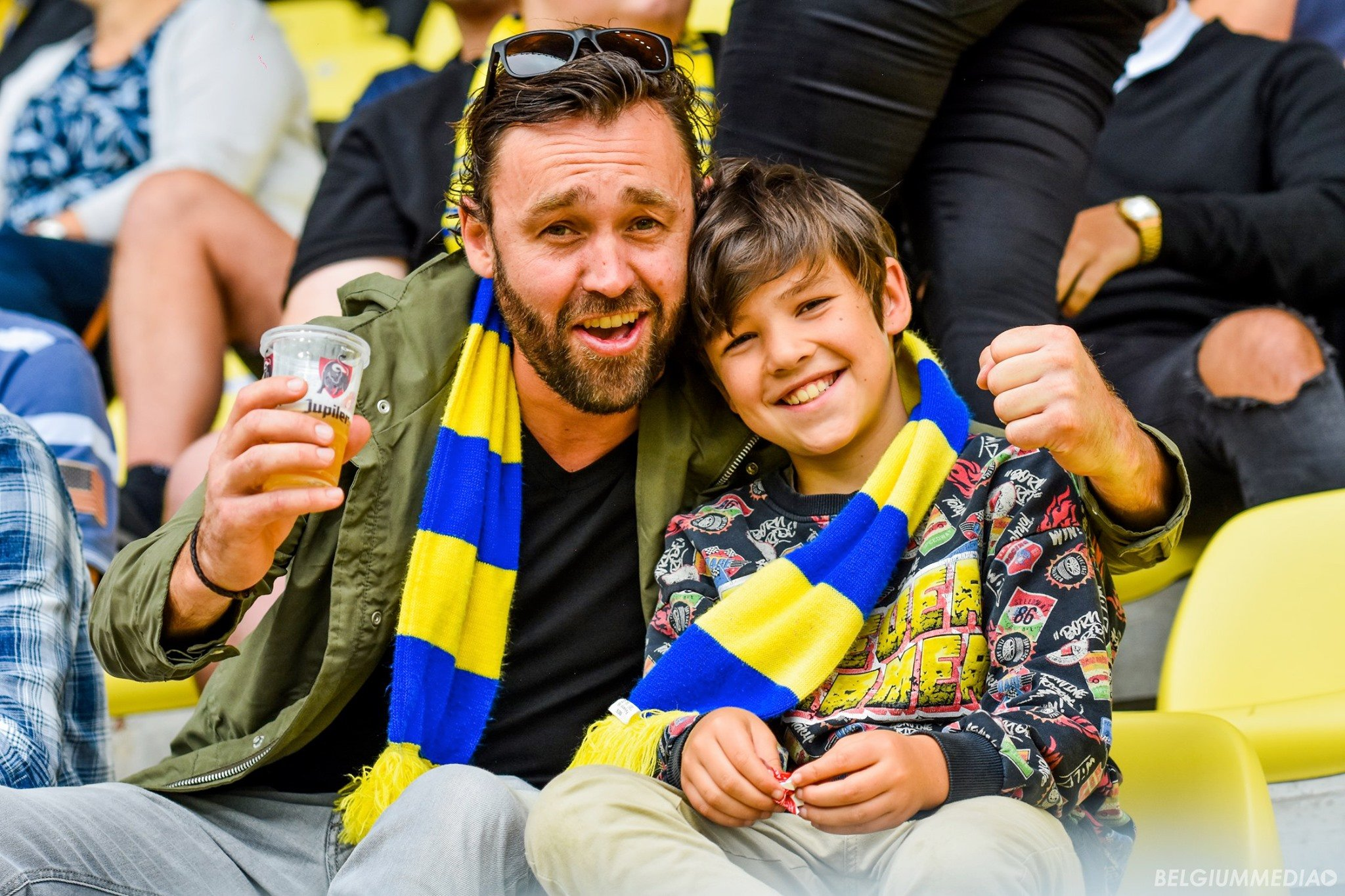 Fan of the Match: STVV - Standard Liege