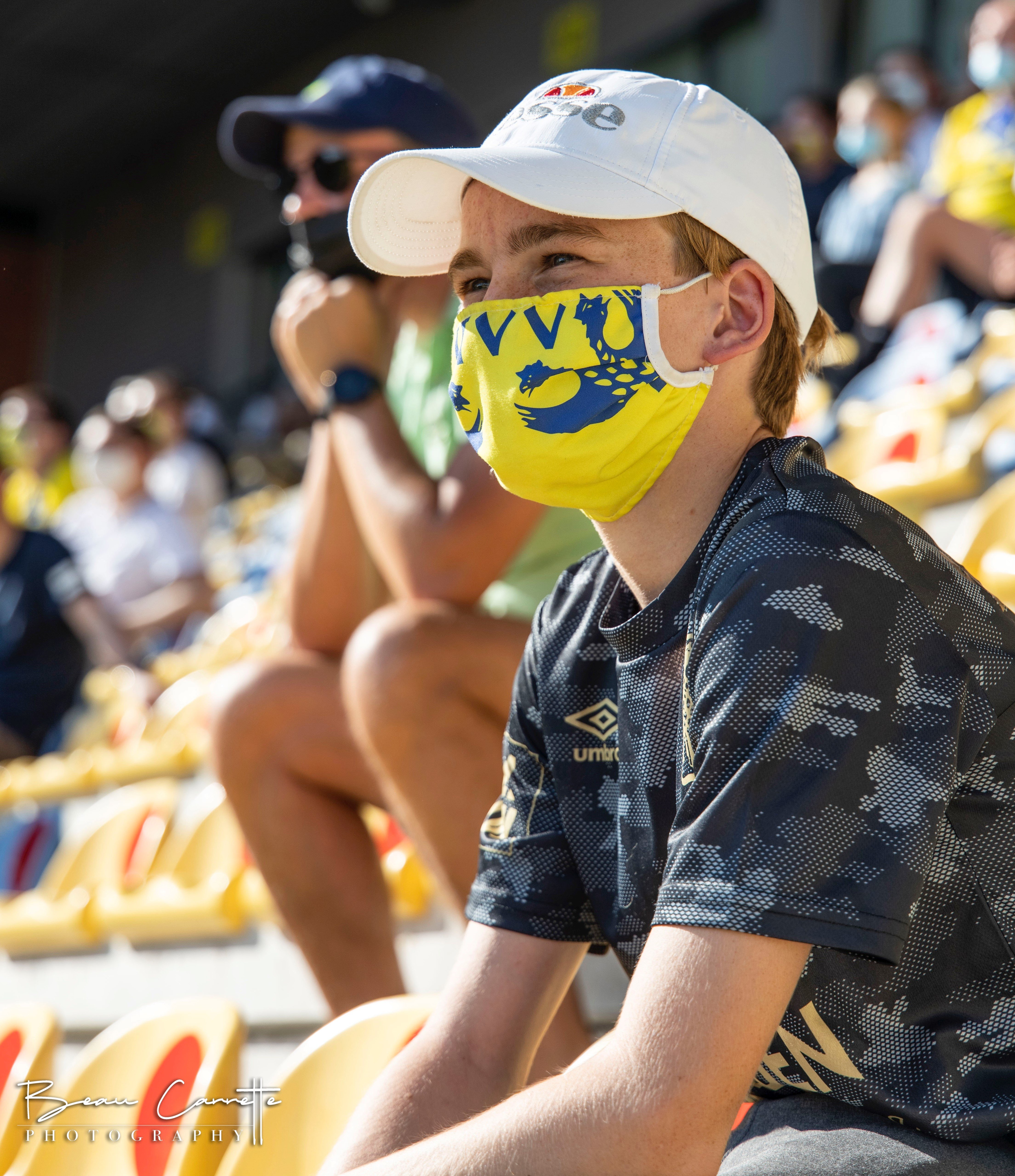 Fan of the Match: STVV - Royal Antwerp FC