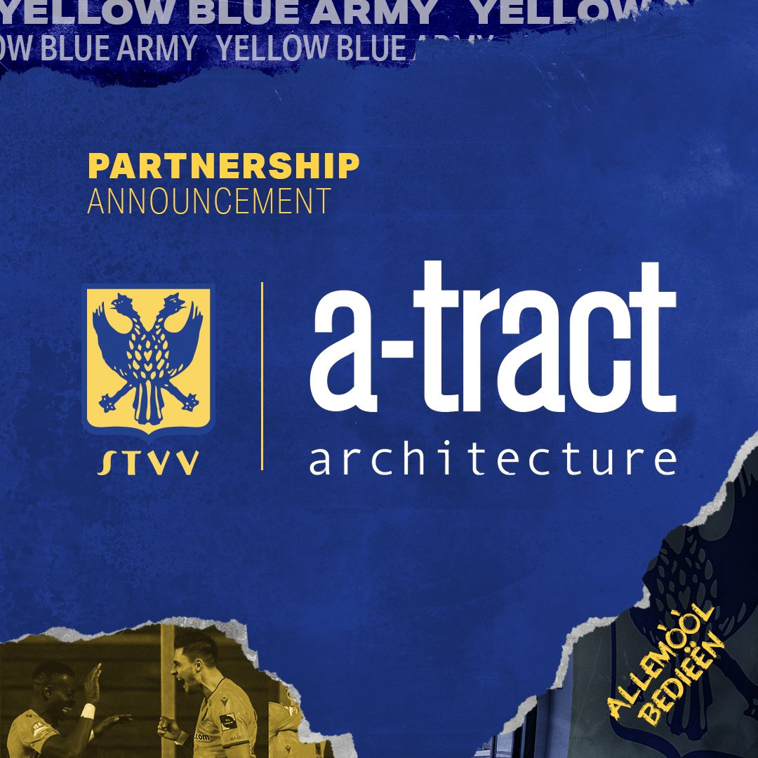 New Partner: a-tract