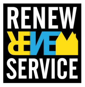 Renew Service AB