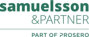 SAMUELSSON & PARTNER AB - DIGITAL LÅSSMED ®