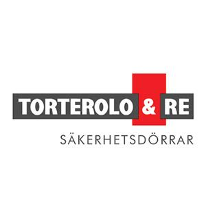 Torterolo & Re Säkerhetsdörrar