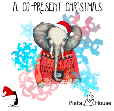 Featured image for news item 'A Co-present Christmas in aid of Pieta House '
