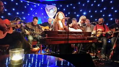 Featured image for blog post 'Krista Detor & The White Horse Guitar Club'