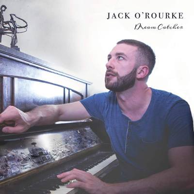 Featured image for news item 'Jack O' Rourke releases new album - Dreamcatcher '