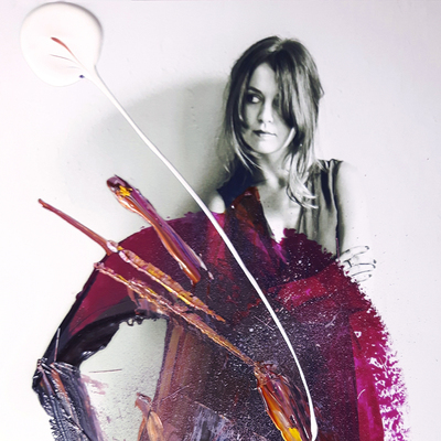 Featured image for news item 'Marlene Enright Releases New Single Alchemy'