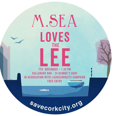 Featured image for news item 'M.SEA LOVES THE LEE'