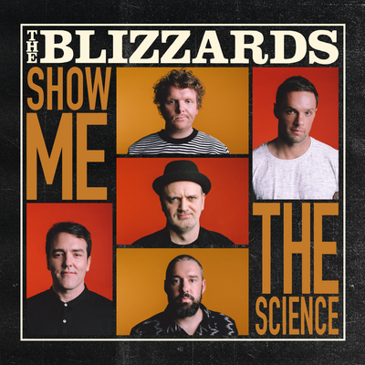 Featured image for news item 'Check out our Show me the Science,  80's inspired Spotify playlist.'