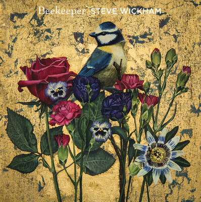 Featured image for news item 'Beekeeper Album Cover '