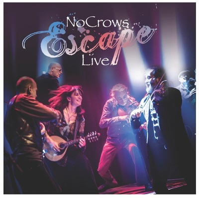 Featured image for news item 'NoCrows new Album 'Escape''