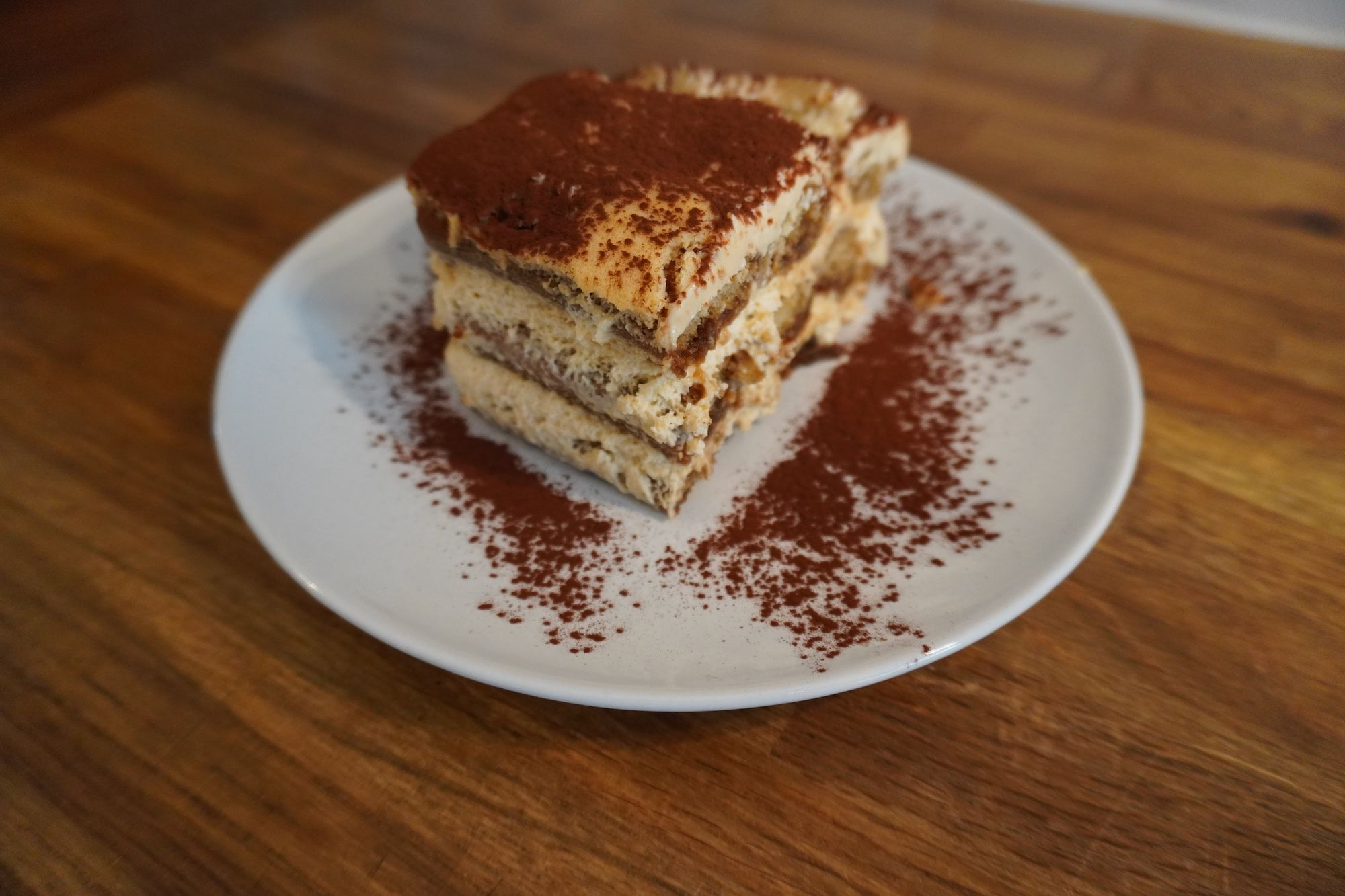 Classic Tiramisù – Simple Italian Cooking At Home