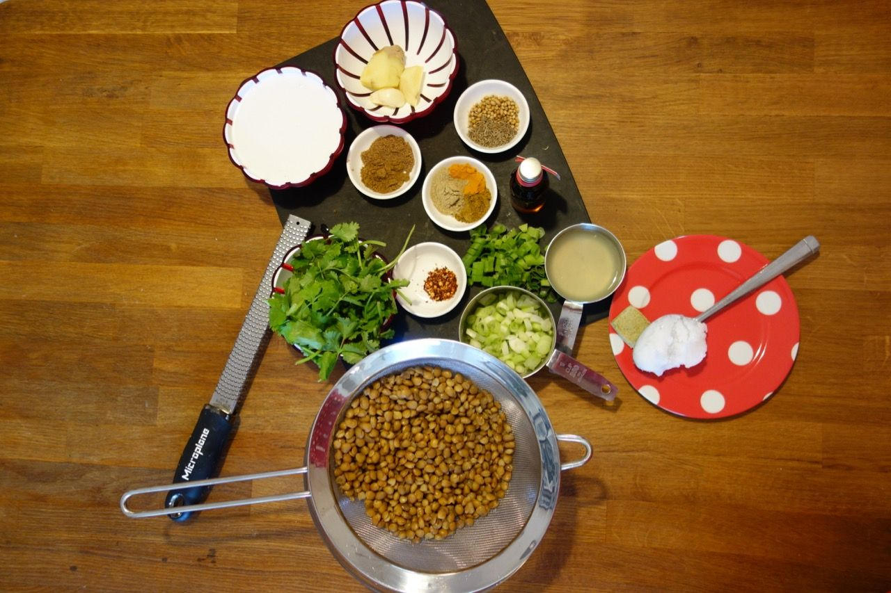 How to make dal