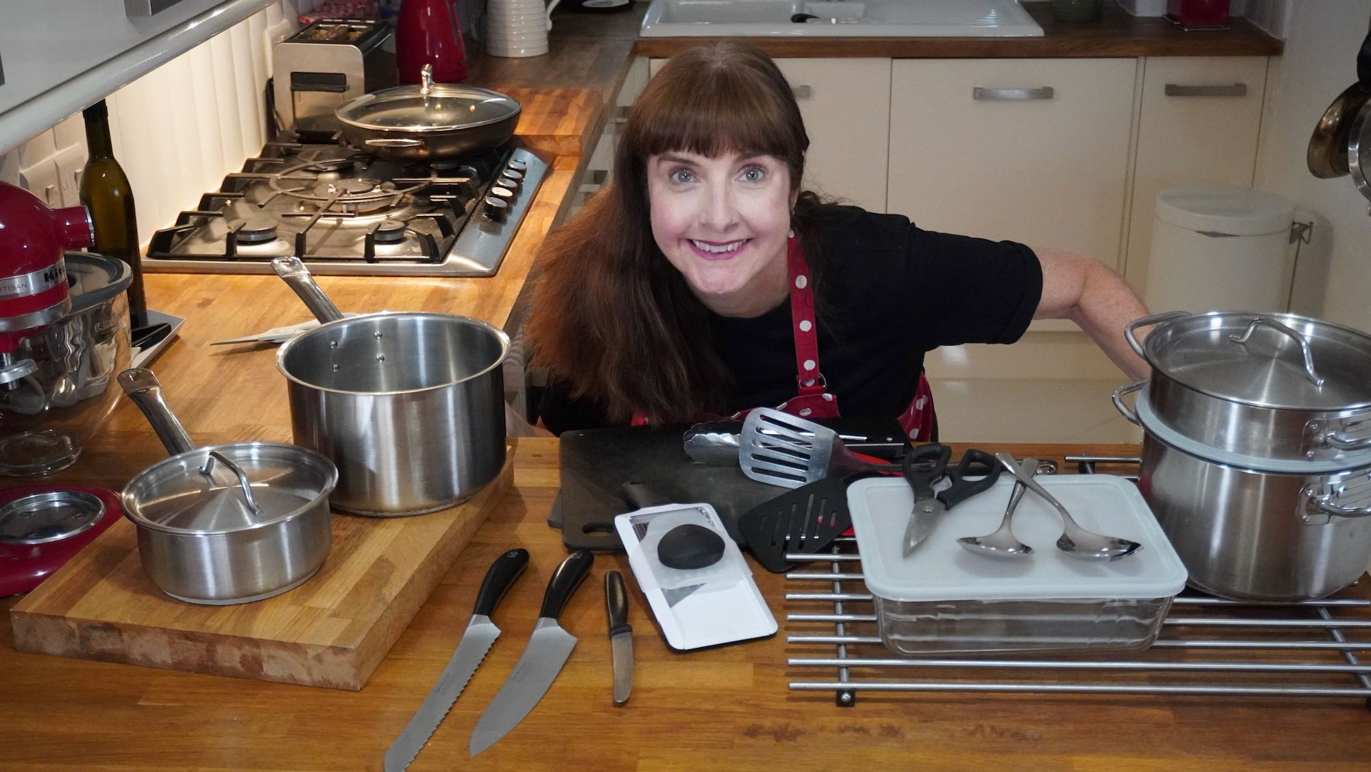 Essentials – #2 My Favourite Cooking Tools
