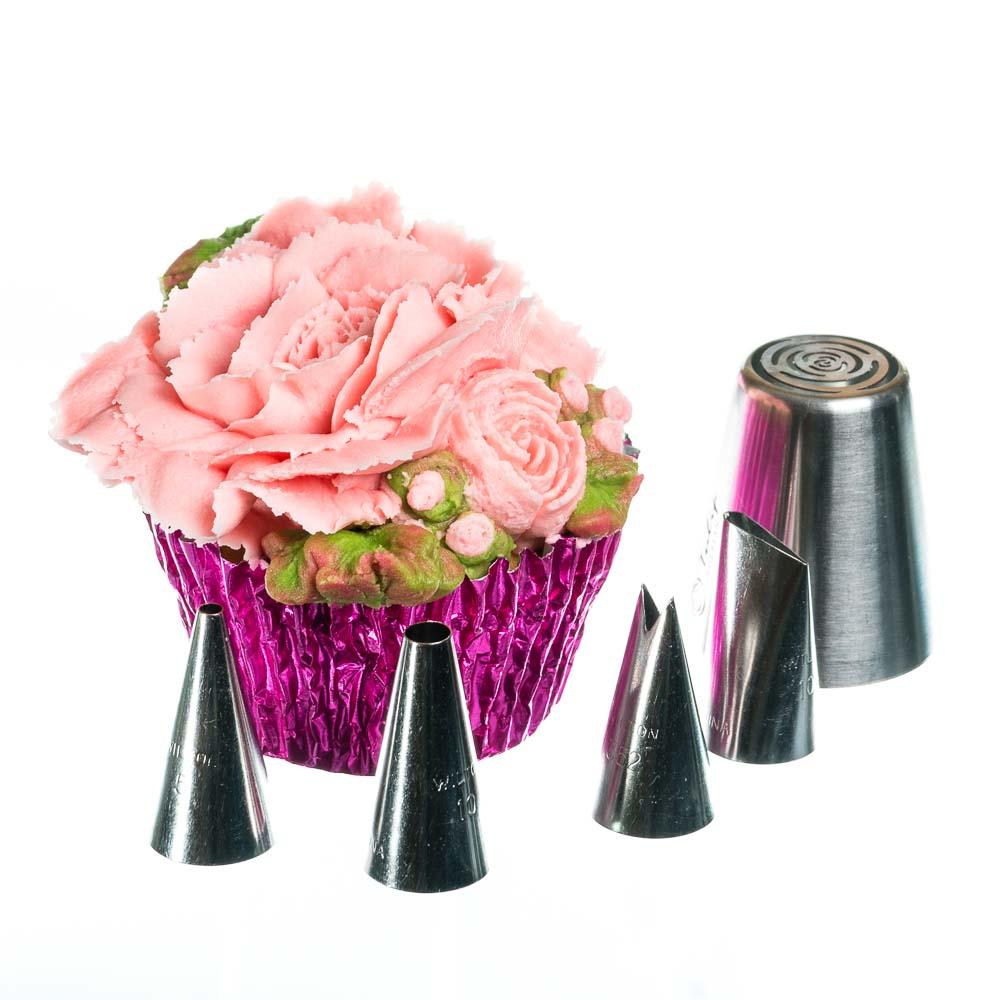 Cupcake bouquet nifty nozzles 5 nozzles sugar and crumbs cupcake bouquet by nifty nozzles4 izmirmasajfo