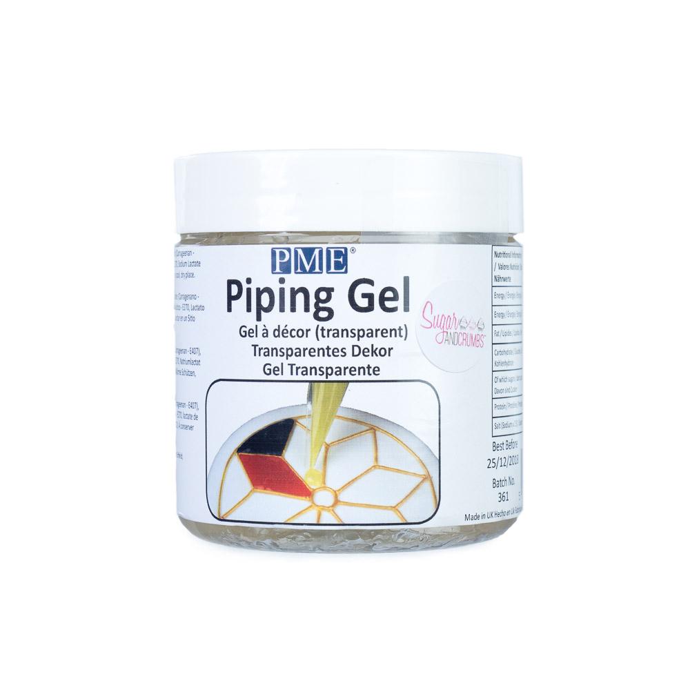 PME - Piping Gel 325g