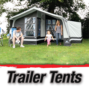 trailer tent northern ireland