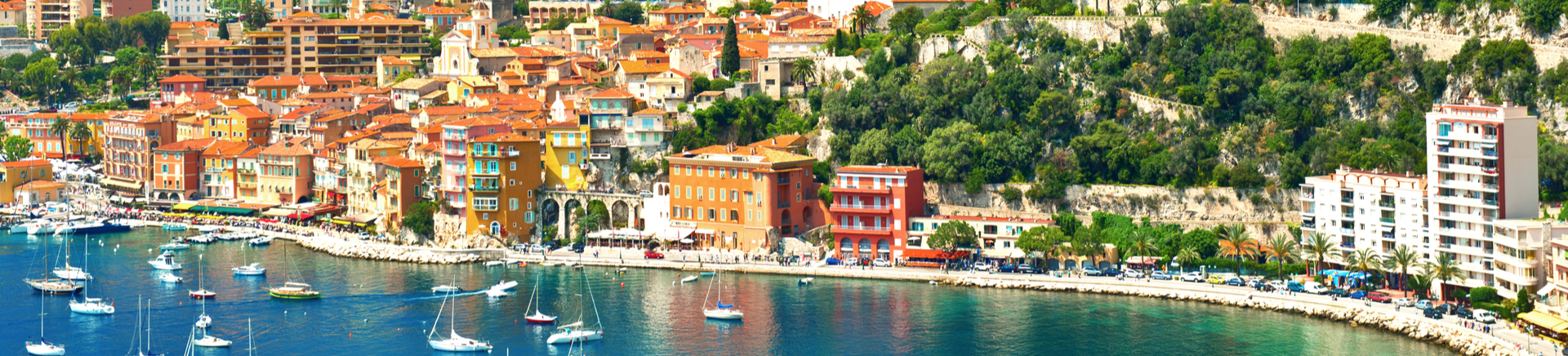 City Breaks in Nice | Holidays to Nice | Wowcher
