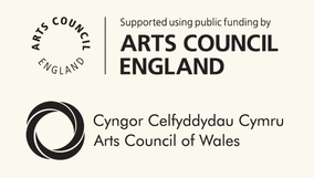Arts Council England and Arts Council of Wales