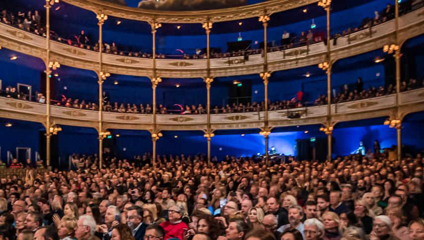 Teatro Stabile del FVG