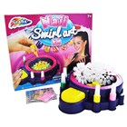 NAIL SWIRL ART KIT