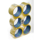 "ULTRATAPE - 2"" CLEAR TAPE 48MM X 40M"