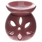 SMALL OIL BURNER WITH SUN
