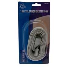 10M TEL EXTENSION LEAD